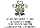 by appointment to HRH the Prince of Wales