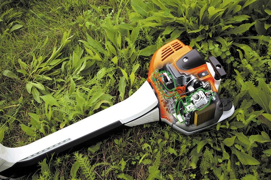 Stihl M-Tronic Engine Management System – Breaking The Myth