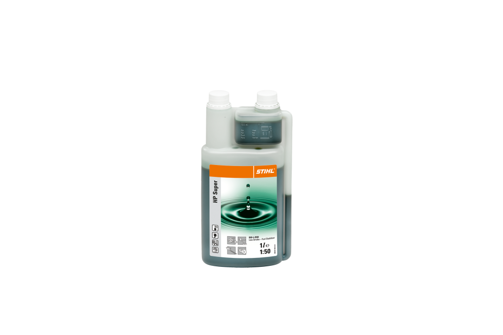 HP Super 1 Litre, c/w measure
