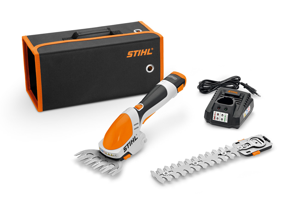 Stihl HSA25 Shrub Shear Set