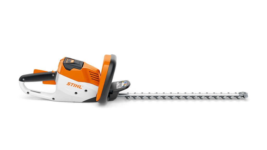 Stihl HSA56 Cordless Hedgetrimmers