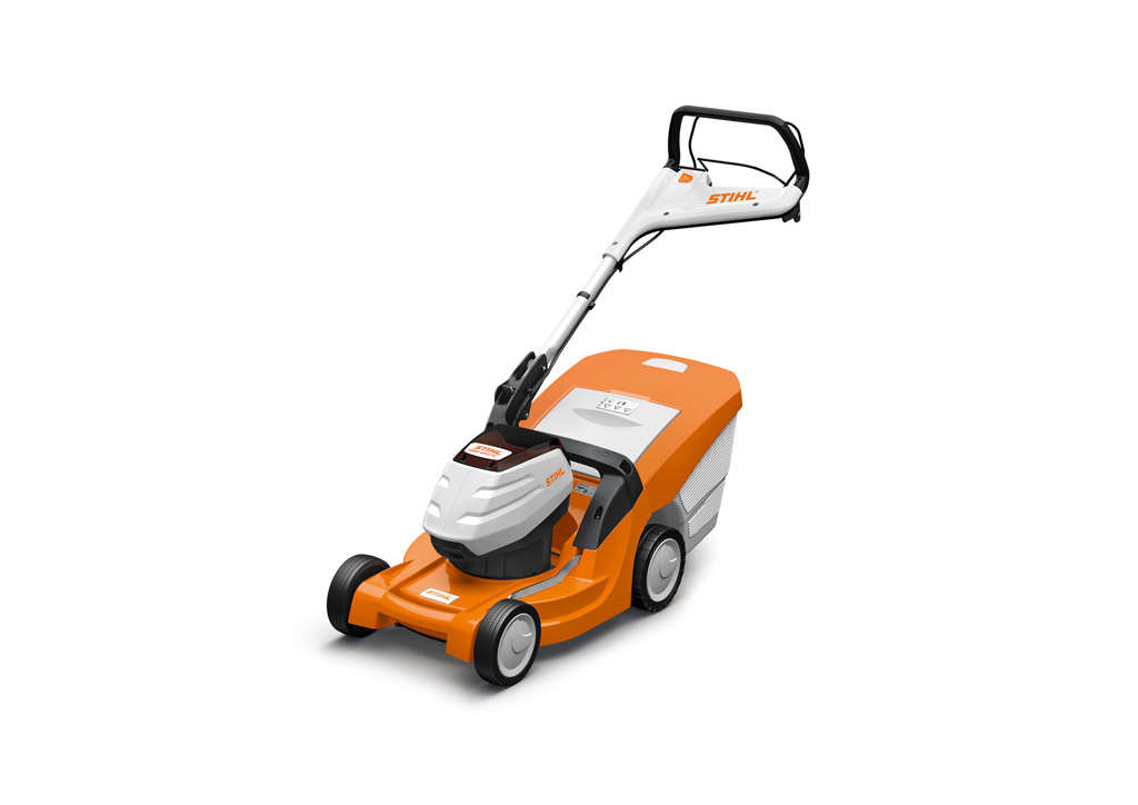 Stihl RMA443TC Lawnmowers