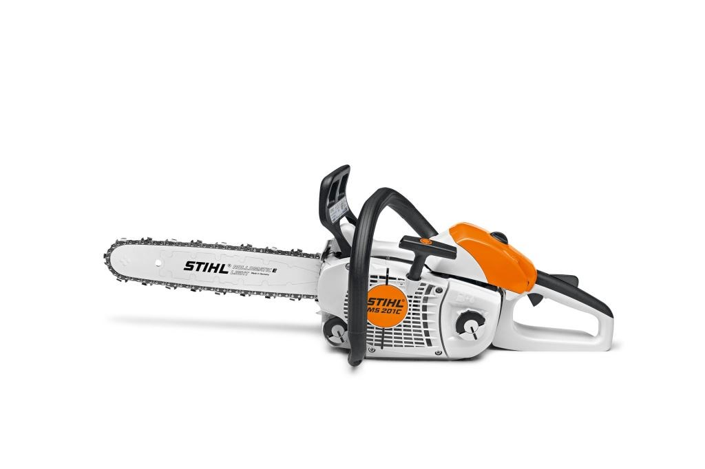 Stihl MS201C-M Petrol Chainsaws