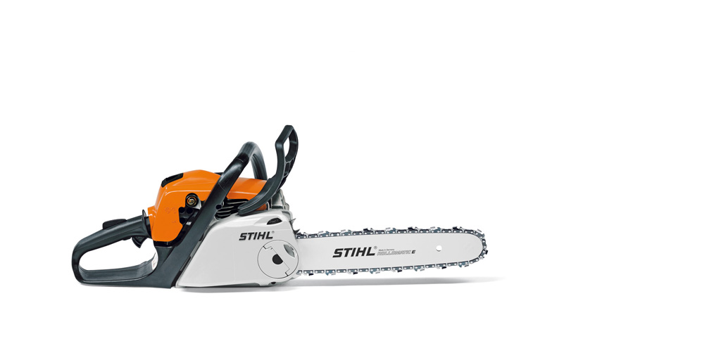 Stihl MS211 C-BE Chainsaws | Image 1