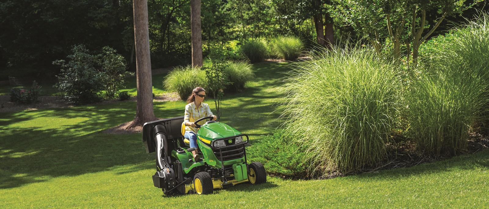 John Deere Lawn and Garden Authorised Dealer