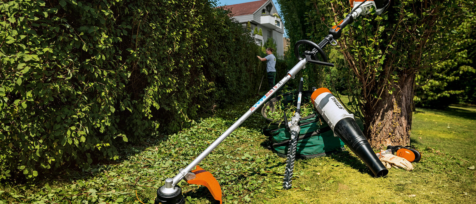 Stihl Authorised Dealer